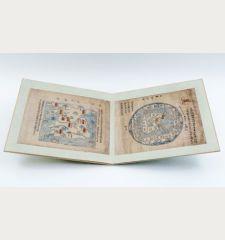 Ch'onha Chido [Atlas of all under Heaven]