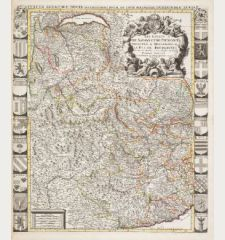 Les Estats de Savoye et de Piemont / Status Sabaudiae Ducis