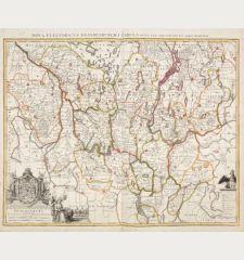Land-Charte des Chur-Fürstenthums Brandenburg