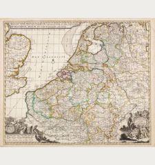 XVII Provinces des Pays-Bas / Belgii XVII. Provintiarum