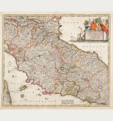 Status Ecclesiasticus et Magnus Ducatus Thoscanae ...