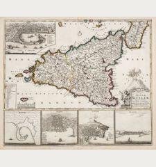 Regni et Insulae Siciliae