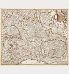 Nova et prae Caeteris Aliis Status et Ducatus Mediolanensis Parmensis et Montis Ferrati