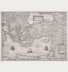 Natoliam Moderni / Turcia Turci Cive Imperii