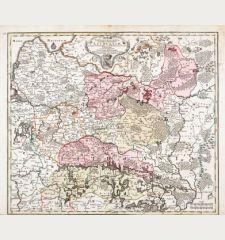 Novissima et Accuratissima Magni Ducatus Lithuaniae