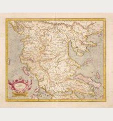 Macedonia Epirus et Achaia