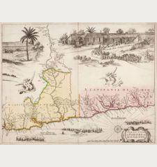 Praefecturae de Paraiba, et Rio Grande