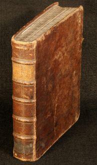 Books, Schwabe, North America, 1756: Allgemeine Historie der Reisen zu Wasser und zu Lande, oder Sammlung aller Reisebeschreibungen, welche bis itzo in...