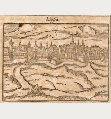 Brema / Lipsia