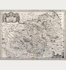 Bituricum Ducatus Duche de Berri