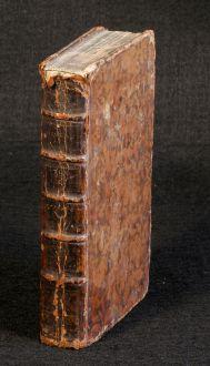 Books, de Buffon, Birds, Vol 15, 1781: Histoire Naturelle des Oiseaux. Tome Quinzieme.