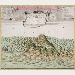 Kartographische Besonderheiten