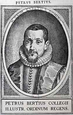Petrus Bertius (*1565 - † 1629)