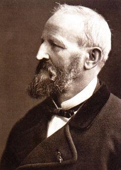 Karl Bodmer (*1809 - † 1893)