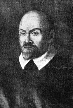 Giovanni Botero (*1540 - † 1617)