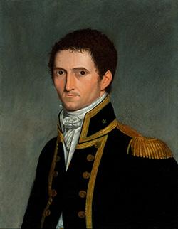 Matthew Flinders (*1774 - † 1814)