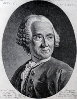 Georg Christoph Kilian (*1709 - † 1781)