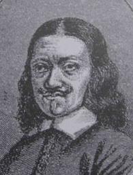 Johannes Mejer (*1606 - † 1674)