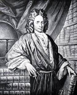 Pieter Mortier (*1661 - † 1711)