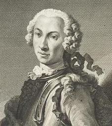 Frederick Louis Norden (*1708 - † 1742)