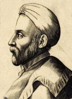 Girolamo Ruscelli (*1504 - † 1566)