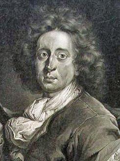 Pieter Schenk (*1655 - † 1718)