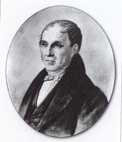 Adolf Stieler (*1775 - † 1836)