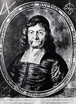 Nicolas Visscher (*1618 - † 1679)