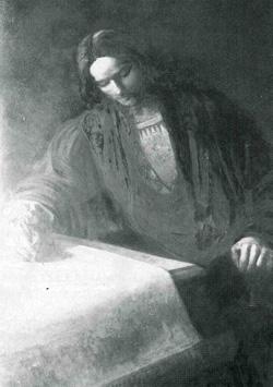 Martin Waldseemüller (*1473 - † 1520)