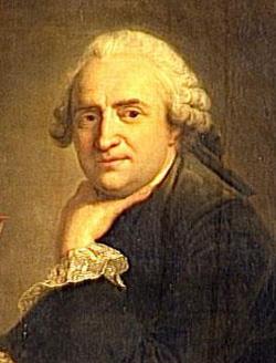 Jean Baptiste d'Anville (*1697 - † 1782)