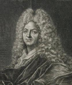 Nicolas de Fer (*1646 - † 1720)